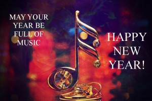 nieuwjaarswens